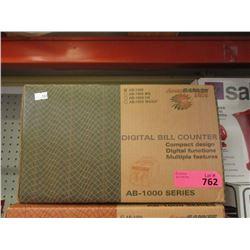 New USADigital Bill Counter - Model AB-1000
