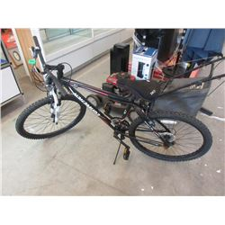 "21 Speed Nakamura ""Ecko 4.0"" Mountain Bike"