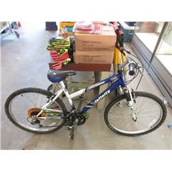 "21 Speed Infinity ""Telluride"" Mountain Bike"