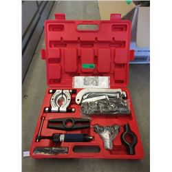 New Hydraulic Gear Puller Kit