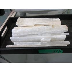 5 Pounds of Selenite Wands (Satin-Spar)