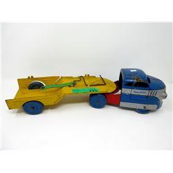 1950s Wyandotte Scrap Car/Tow Truck