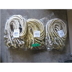3 Dozen 42 Inch Bungee Cords