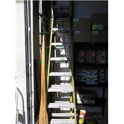 8 Foot Feather Lite Step Ladder