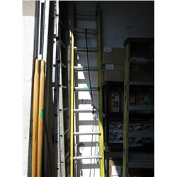 20 Foot Feather Lite Extension Ladder