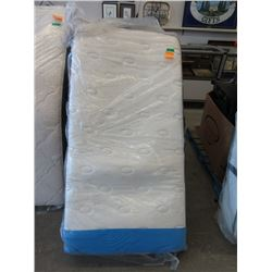 New Twin Size Simmons Tight Top Mattress