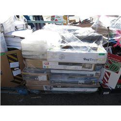 Skid of Assorted Store Return Furniture