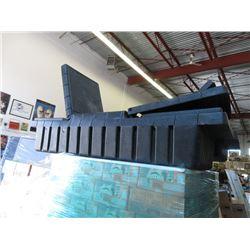 Truck Storage Bin
