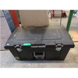 Sterilite Rolling Storage Box
