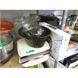 11 Small Kitchen Appliances - Store Returns