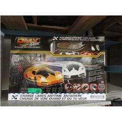 DMX Slot Car Set - Store Return