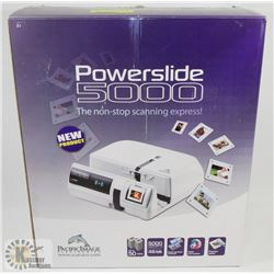 POWER SLIDE 5000
