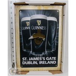 GUINNESS BOTTLE OPENER