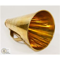 BRASS MEGA HORNS