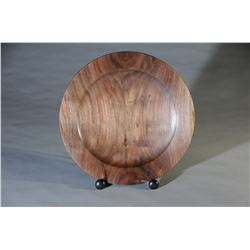 Thomas Wirsing | Carton Plantation Walnut Platter