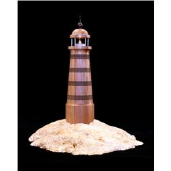 Kip Christensen | Lighthouse on Burl Island Series, 19-1