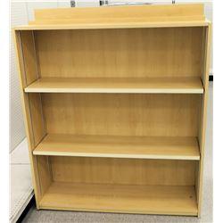 Wooden 3 Tier Adjustable Shelf