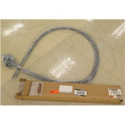 Wiremold Company Cables w/ Connector Ends