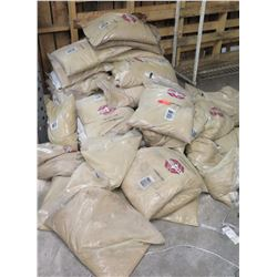 Pallet of Pro Pack Hawaiian Bagged Coral Sand