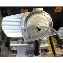 "NEW ICB, 12"" HBS 300 COMMERCIAL MEAT SLICER"
