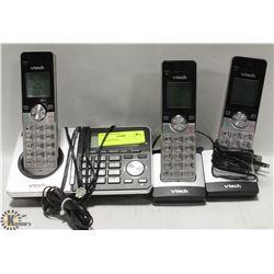 VTECK PHONES