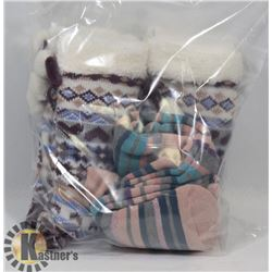 BAG OF SLIPPERS