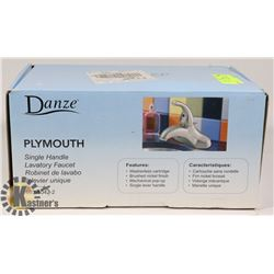 NEW DANZE PLYMOUTH SINGLE HANDLE