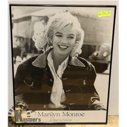 "MARILYN MONROE ""A STAR IS"