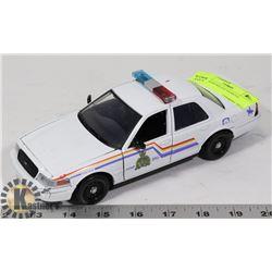 MOTORMAX POLICE VEHICLE