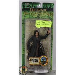 LORD OF THE RINGS WEATHERTOP STRIDER