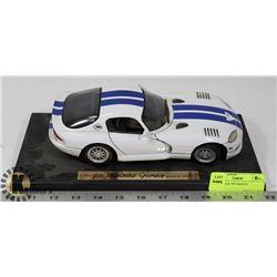 VIPER GTS-R 1997 MAISTO