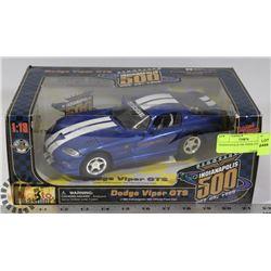 INDIANAPOLIS 500 VIPER GTS 1996