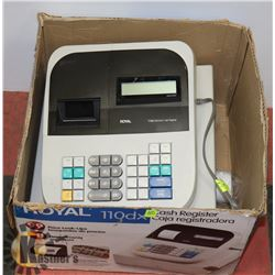 ROYAL ELECTRIC CASH REGISTER