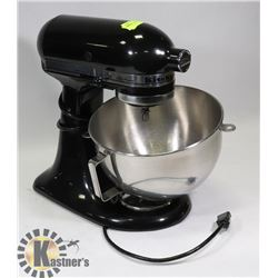 ULTRA POWER KITCHEN AIDE MIXER WITH BOWL