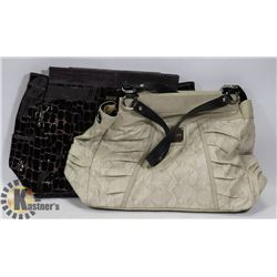 LARGE MICHE PURSE WITH REPLACEMENT COVER