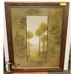 TREE THEMED WALL ART BY MICHAEL MARCONE