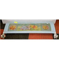 FIRST YEARS CHILD BED SAFETY GUARD RAIL