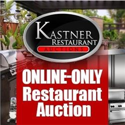 START BIDDING NOW ON THE ONLINE RESTAURANT AUCTION