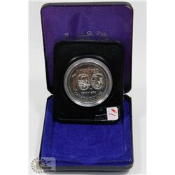 1974 CANADA WINNIPEG $1 COIN