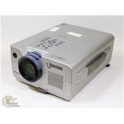 SHARP DIGITAL PROJECTOR