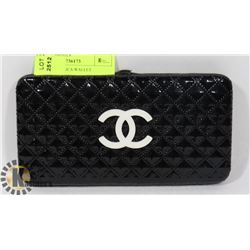 CHANEL REPLICA WALLET