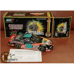 1998 PONTIAC - INTERSTATE BATTERIES/SMALL SOLDIERS