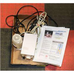 OSADA ENAX DRILL & IRRIGATION PUMP COMBINED