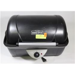 CROCK POT BBQ PIT SLOW COOKER WITH RECIPES
