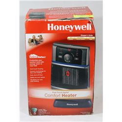 HONEYWELL COMFORT HEATER