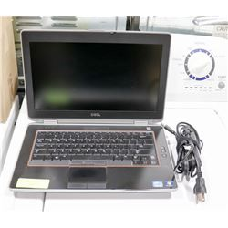 DELL LATITUDE E6420 SERIES INDUSTRIAL GRADE