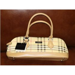 BURBERRY REPLICA PURSE