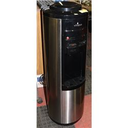 STAINLESS VITAPUR HOT/COLD WATER DISPENSER