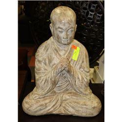 "19"" TALL SITTING BUDDHA"