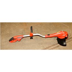 "ELECTRIC WEED WHIPPER 14"" GRASSHOG"